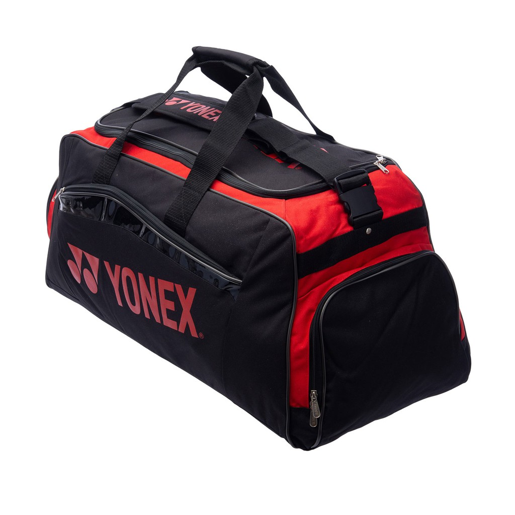 Yonex Tour Travel Badminton Racket Bag 7130EX (Red)