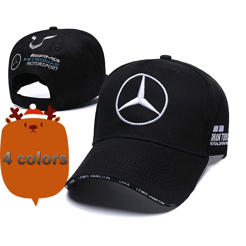 Mercedes Benz Premium Headwear Snapback Cap Street Wear Cap Golf Cap  Baseball Cap Hiphop Cap Fashion Cap
