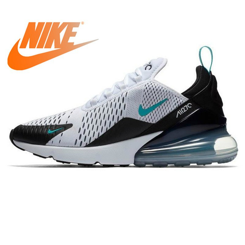 7198fb684d903 Original Authentic 2018 NIKE AIR MAX SEQUENT Men's Running Shoes Sneakers  Low To | Shopee Malaysia