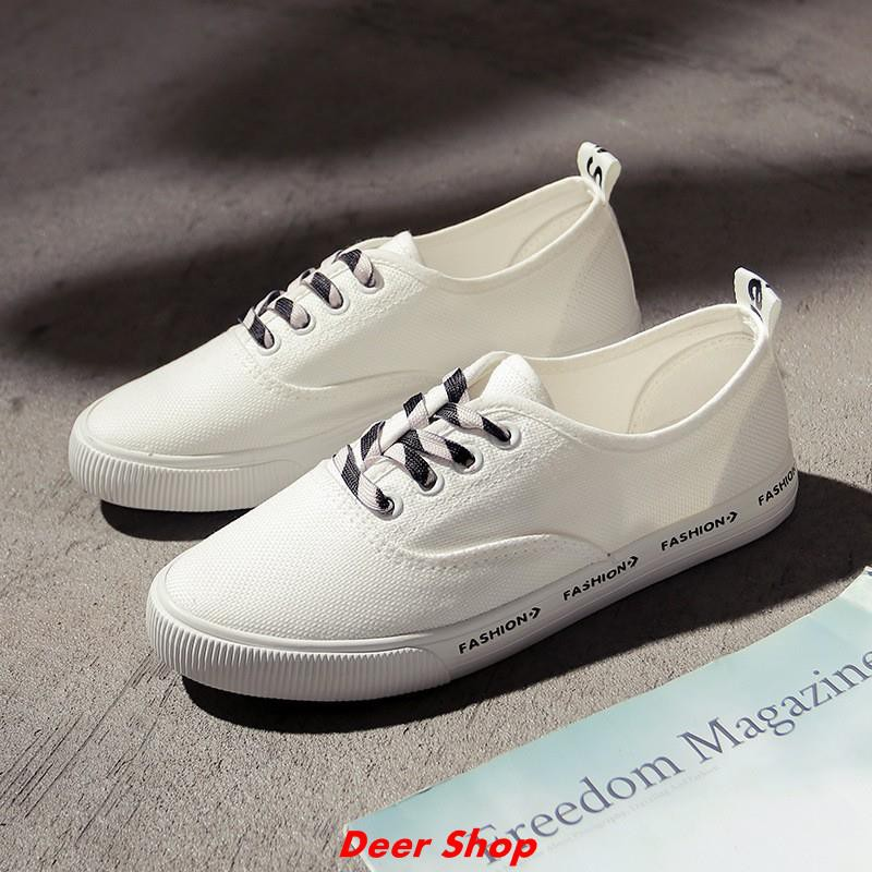 14c0339f446103 Korean Ulzzang Fashion Celebrity Vans Inspired Unisex Couples Canvas Flat  Class