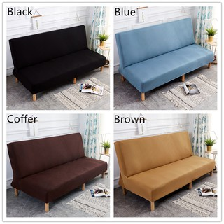 Enjoyable Hot Salesolid Color Sofa Covers Without Armrests Sofa Bed Gmtry Best Dining Table And Chair Ideas Images Gmtryco