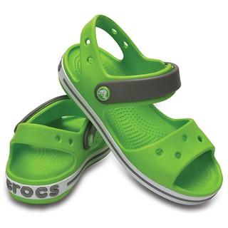 Sandal Greensmoke Crocs Volt Crocband Kids Y7yb6fg