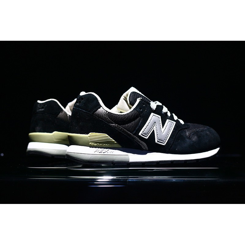*Ready Stock*NewBalance MRL 996 BL Mens womens sports shoes running sneakers