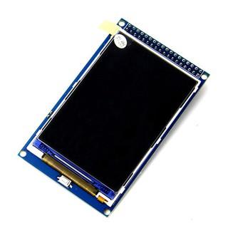 3 2 inch TFT LCD screen module Ultra HD 320X480 for Arduino MEGA