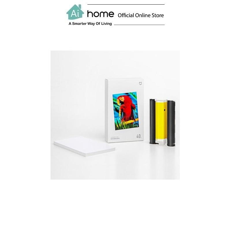 XIAOMI Photo Color Printing Paper 6 Inch [ Ai Home ]