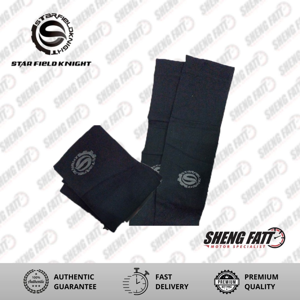 Star Field Knight Hand Sleeve Arm Sock
