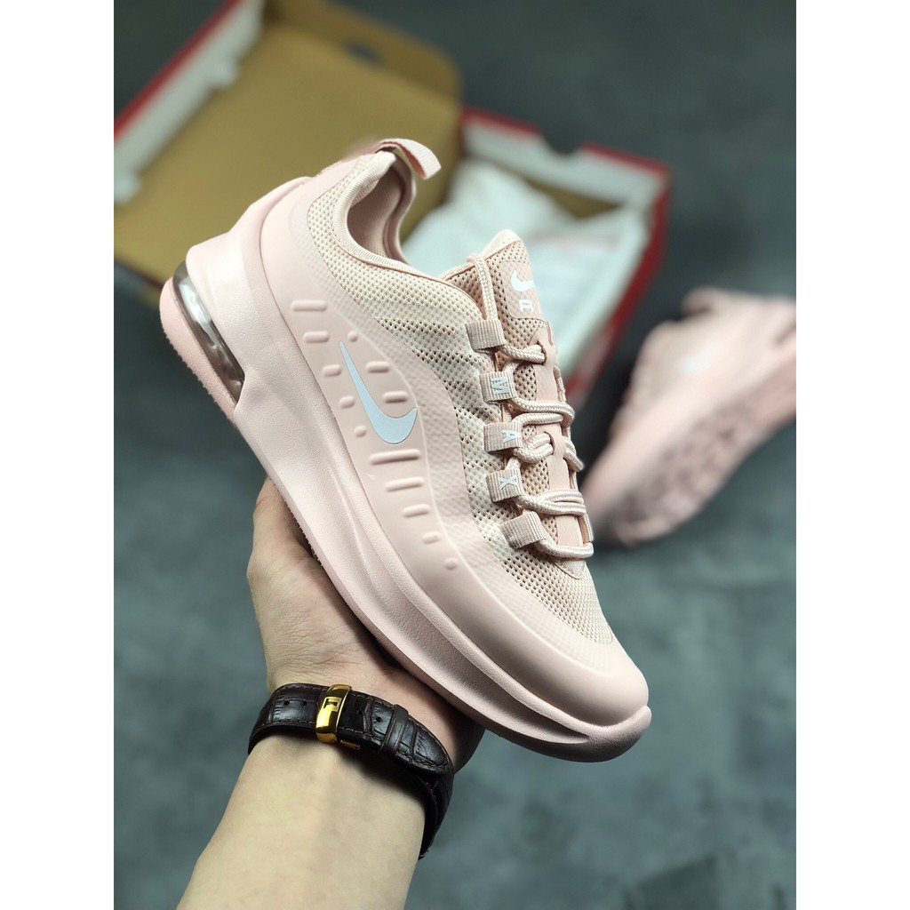 shoes nike air max axis pink women's shoes