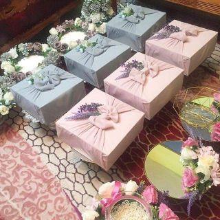 Kotak Hantaran Kahwintunang