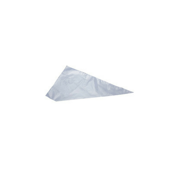 Pastry Pro, Disposable Piping Bag, 50 pcs, 30.5 cm