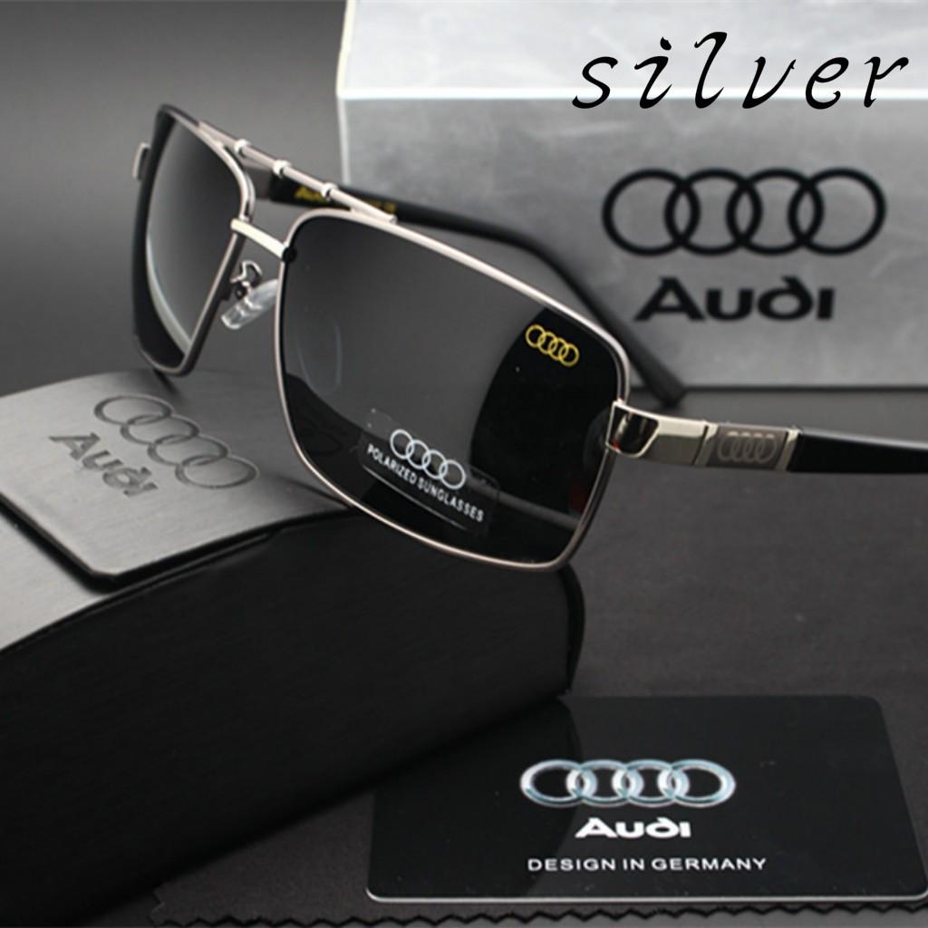 5f96534da1 Audi Women s Polarized Sunglasses Drive Glasses