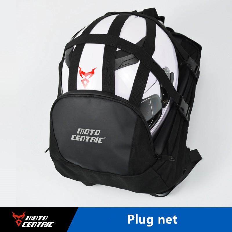 Motorcycle Multifunctional Backpack Satchel Motocross Chest Riding Shoulder Bag