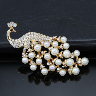 4459f7259b6 Collar Brooch Men Gold Silver Plated Crown Brooches for Women mini Broches    Shopee Malaysia