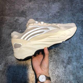 "designer fashion 63437 ab2b1 Kanye West × Adidas Yeezy 700 Runner Boost ""Mauve"" 2019 ..."