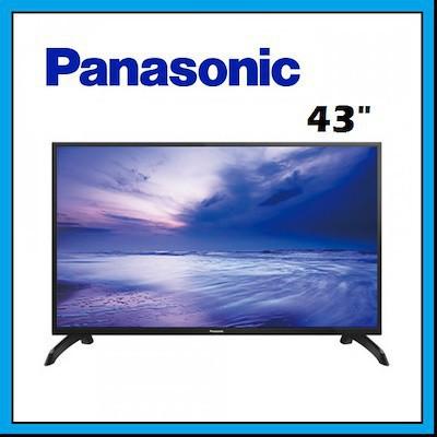Panasonic TH-43HS550K Android TV 43'