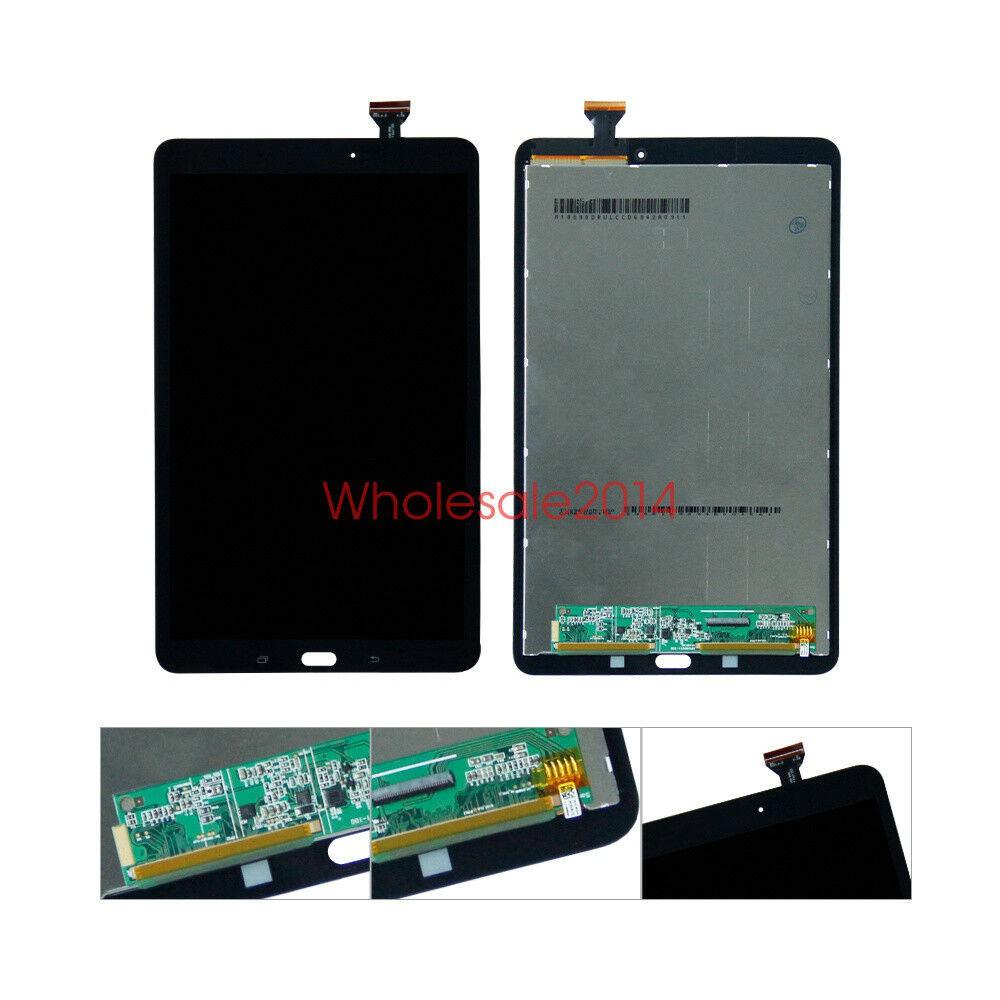 Samsung Galaxy Tab 4 SM-T337V Verizon Original Screen LCD Digitizer Touch Frame