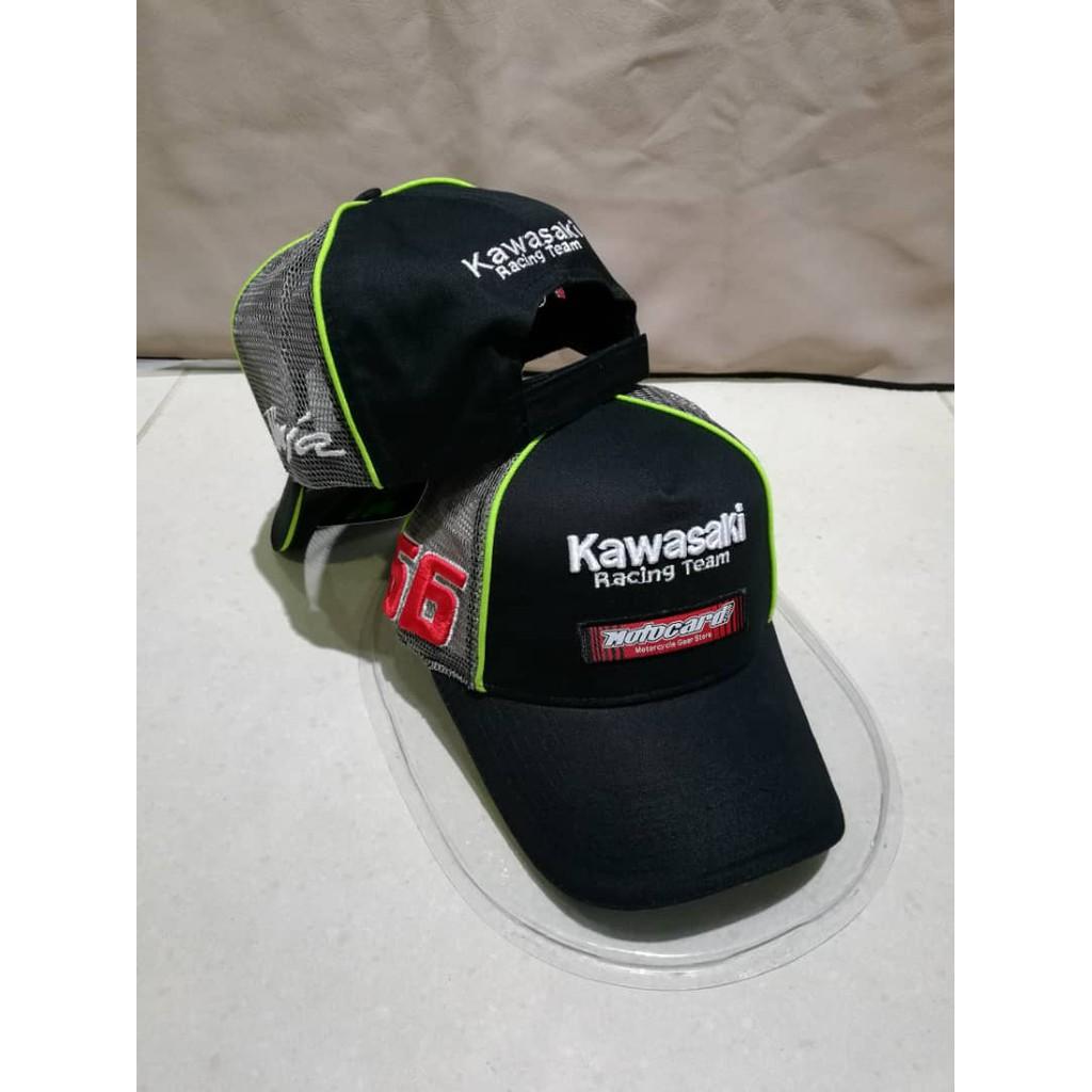 6d868e9edc8 Yamaha MotoGP Cap