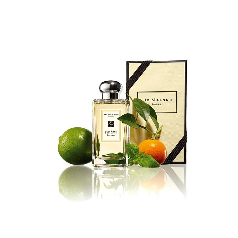 Lime Basil & Mandarin Jo Malone London for Women and Men- 100ml