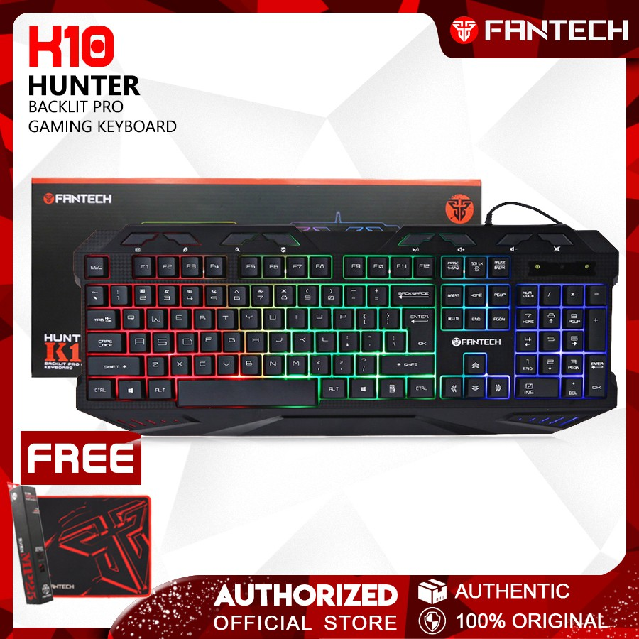 79af6b473d0 Gaming Keyboards Online Deals - Computer Accessories | Computer &  Accessories | Shopee Malaysia