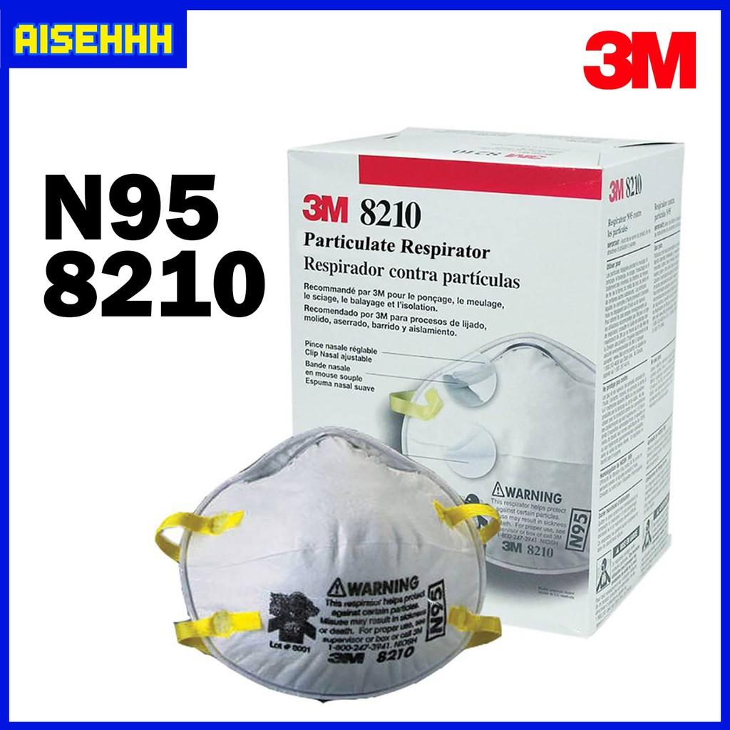 3m n95 respirator masks