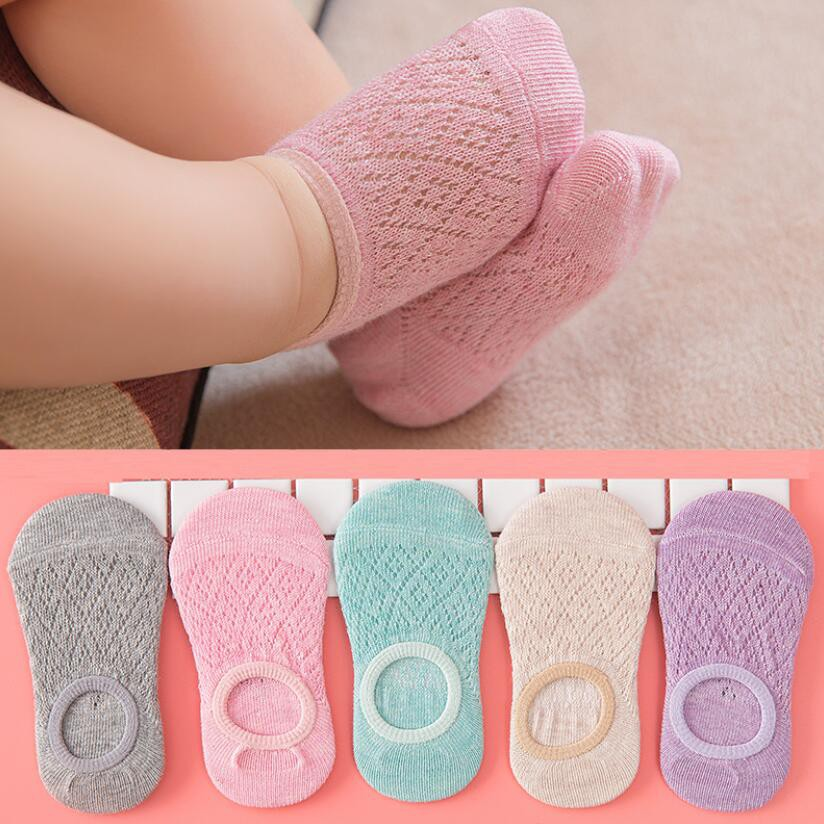 5 Pair Baby Frilly Lace Socks Cute Animal Cotton Socks,Newborn//Infant//Toddler//Little Girls # 1