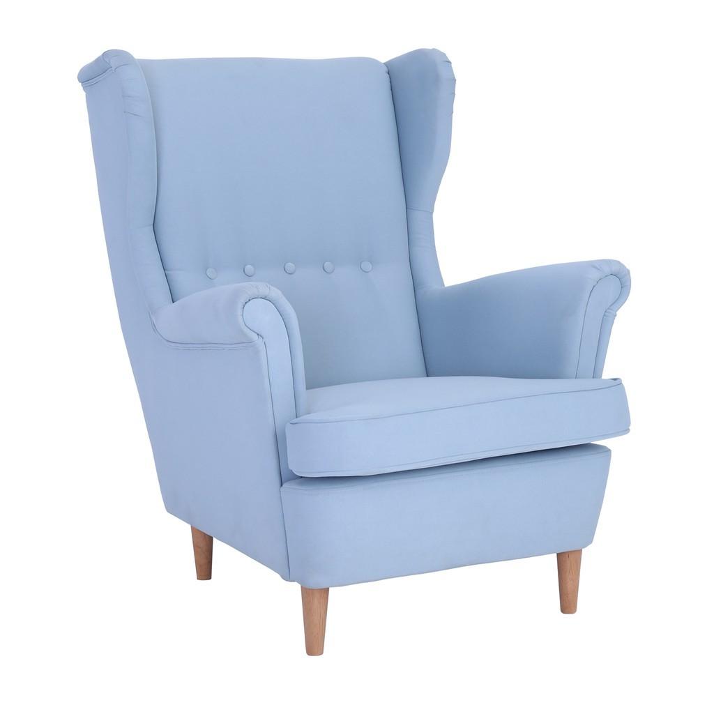 Nuhoom Cruze Lounge Chair Wing Chair Arm Chair Relax Chair