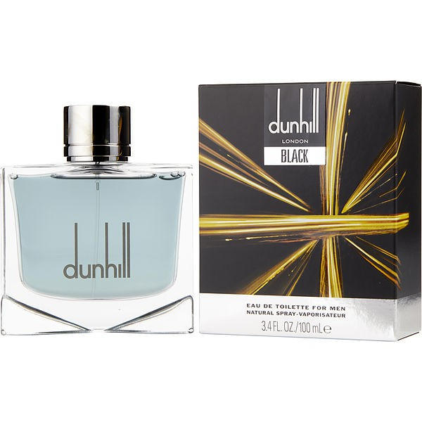 100% Original Dunhill Black perfume by Dunhill