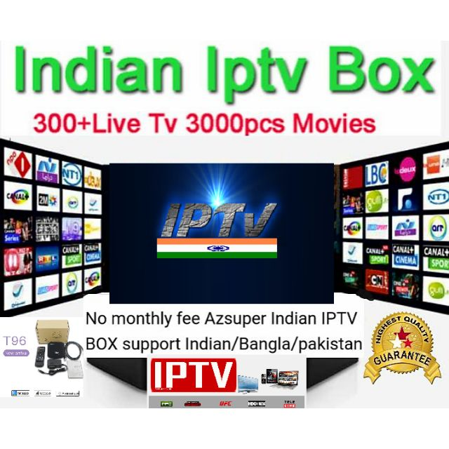 INDIAN IPTV BOX FULL 4K HD Free life time watching also Astro chanels  AVAILABLE