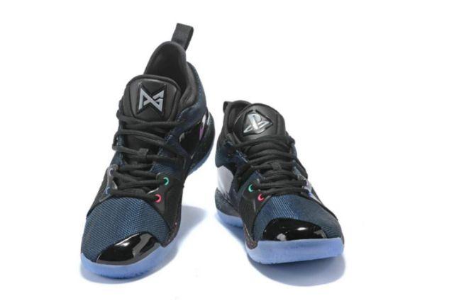 new concept 08f3f 13775 Nike PG2 x PS4 | Shopee Malaysia