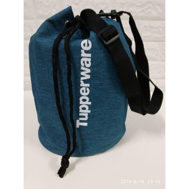 Tupperware Bucket Bag/Beg Sandang
