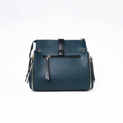 BOWA BAG TAIWAN LUXURY (现货绿色一个)