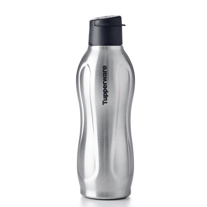 Tupperware Stainless Steel Eco Bottle 880ml