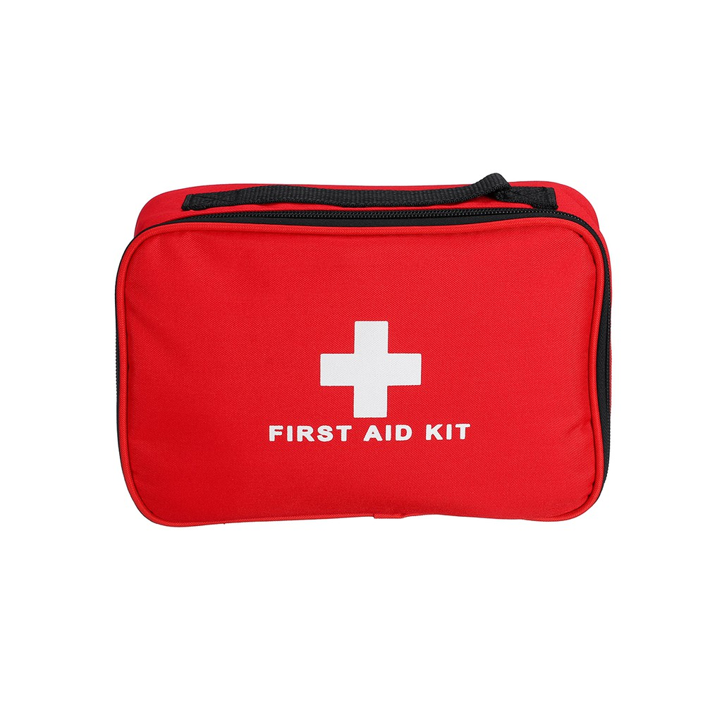 192PCS 40Types First Aid Kit Outdoor Survival Hiking Climbing Camping Rescue Kits