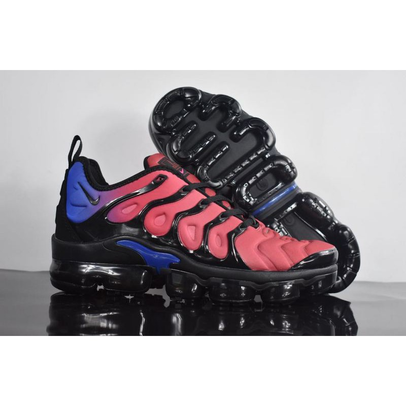 nike air vapormax plus rosse