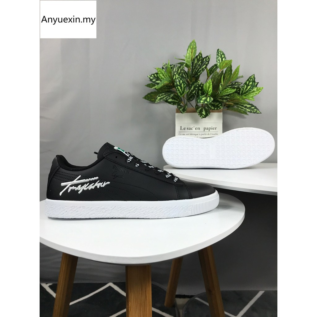 Ready Stock Puma Suede Classic Clyde 2019 women men sneaker shoes  1927908664Sell