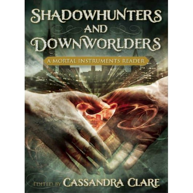 EBOOK Shadowhunter Chronicles Complete Full Series by Cassandra