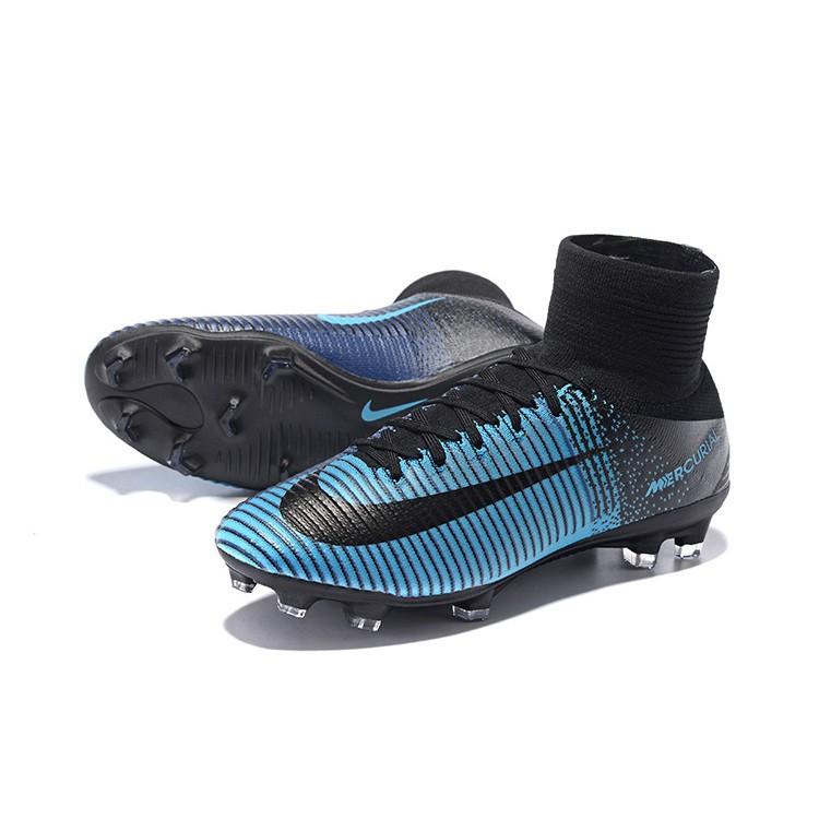 Náutico veinte espontáneo  Original NIke Mercurial Superfly V FG men soccer futsal football shoes  39-45 | Shopee Malaysia