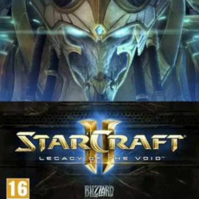 StarCraft II Legacy of the Void [Offline PC Games]