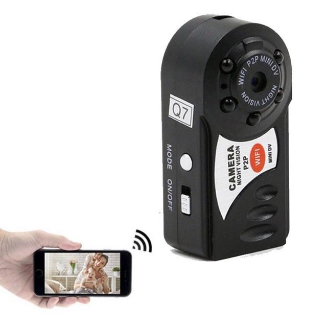 Hidden Camera CCTV Proof of Crime Monitor Online