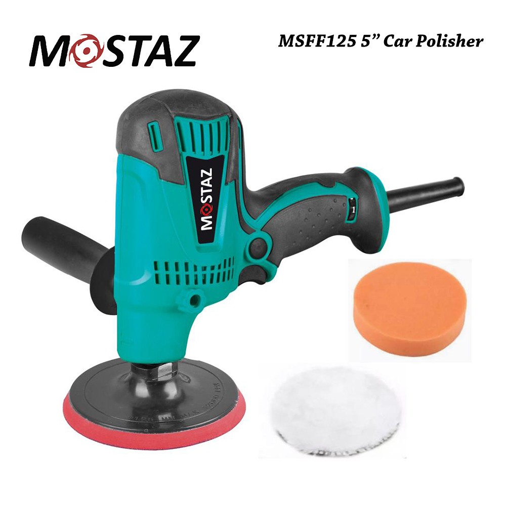 600w Electric Car Polisher Polishing Machine Waxing Machine Speed Adjustable Car Polisher