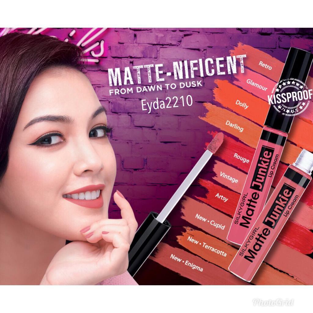 Buy Lips Online Health Beauty Shopee Malaysia Original Wardah Lip Cream Exclusive Matte Cair