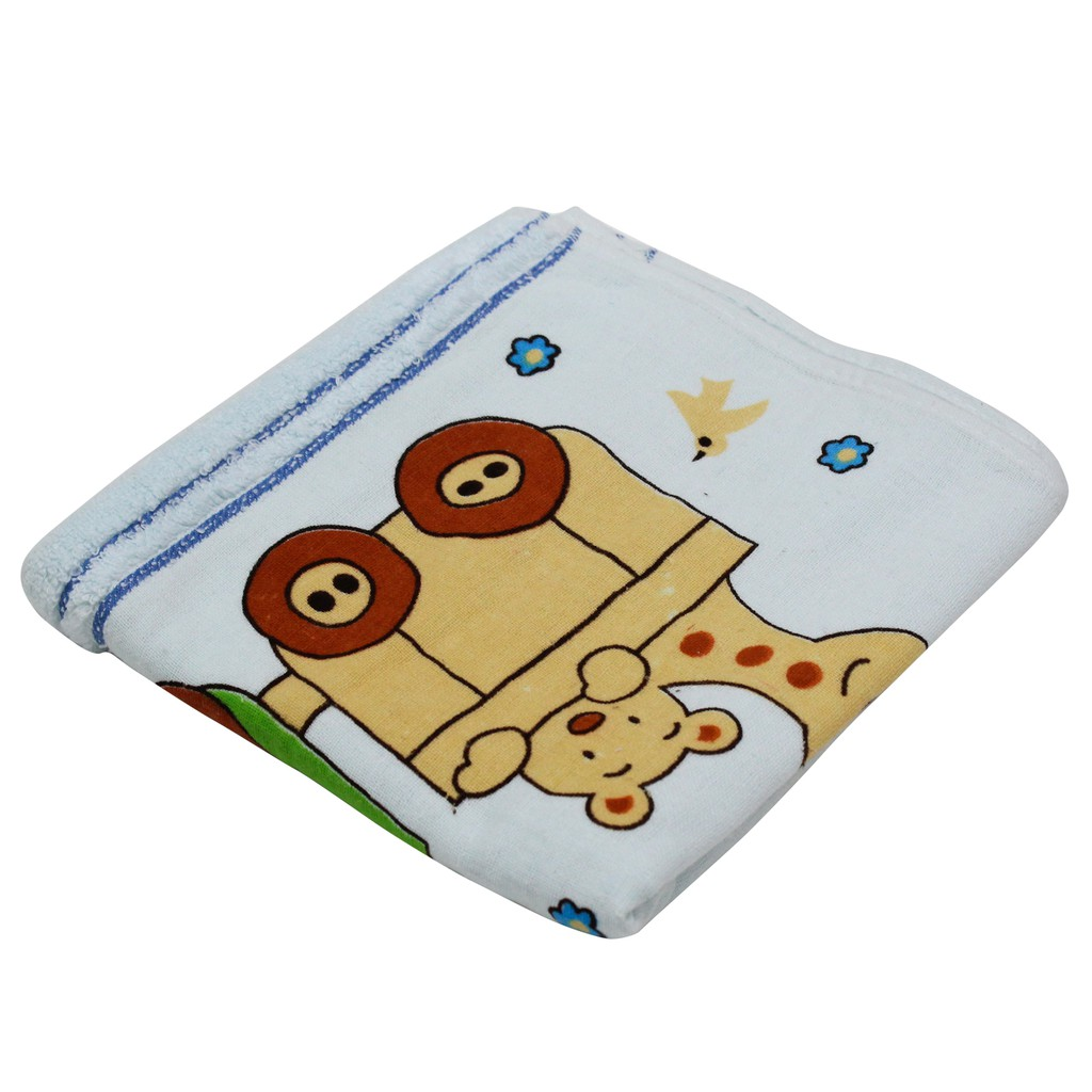 Children Towel Ptd 20x40 SY1701-D
