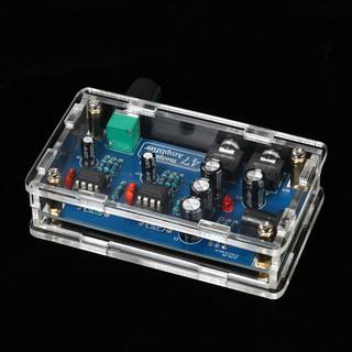 47 HIFI NE5532 Headphone Amplifier DIY PCB AMP Kit With