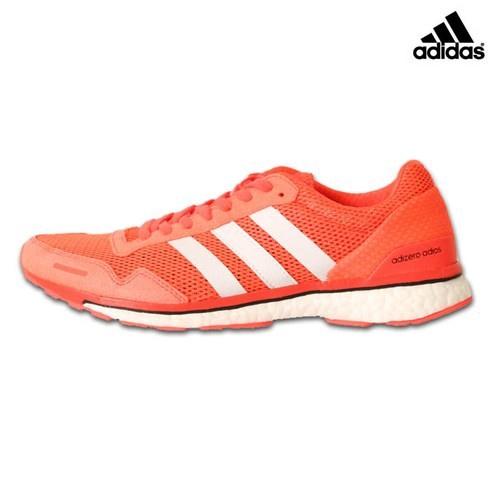 best sneakers 8afdc 7e535 adidas ADIZERO adios 3 m AQ2429  Shopee Malaysia