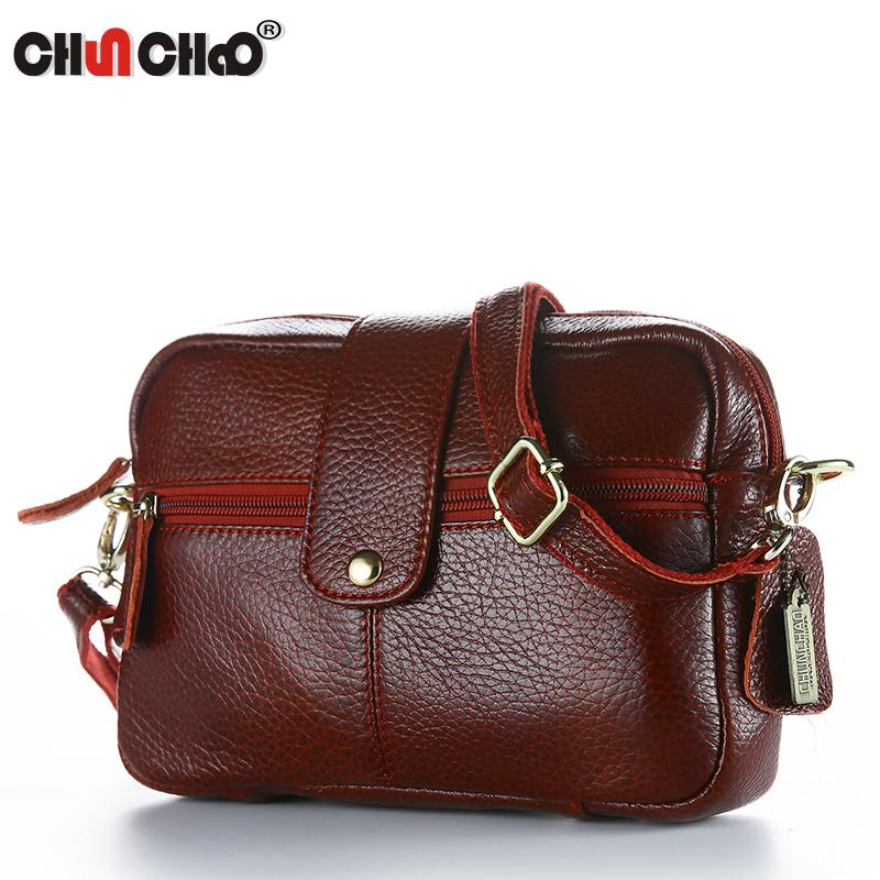 9b89a21175f Bags New Summer Women Messenger Bags Bags ladies chunchao Brand ...