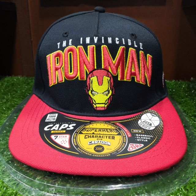 8b697dc64cb marvel cap - Hats   Caps Prices and Promotions - Accessories Jan 2019