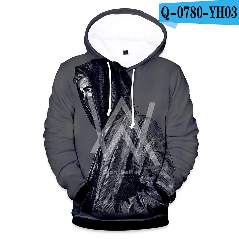 cdeb8d7ef alan walker - Prices and Promotions - Men's Clothing Feb 2019   Shopee  Malaysia