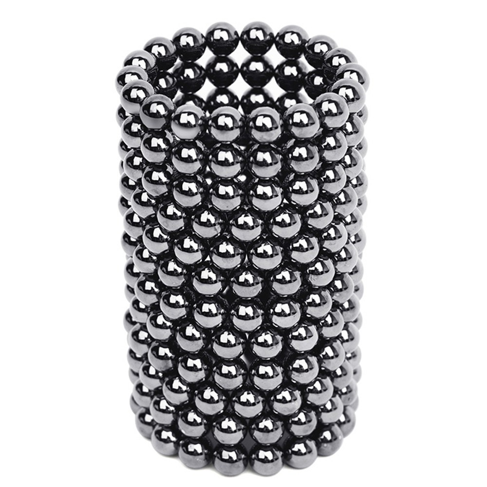 Magnet Balls Buckyballs Neocube Educational Toy 5mm 216pcs Shopee Magnetic Toys 3mm Malaysia