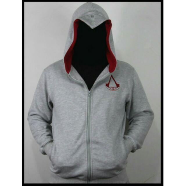 Official Original Crows Zero Casual Stylish Hoodie Jacket | Shopee Malaysia