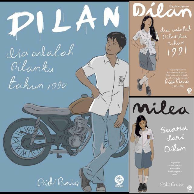 Dilan 1991 Ebook 6