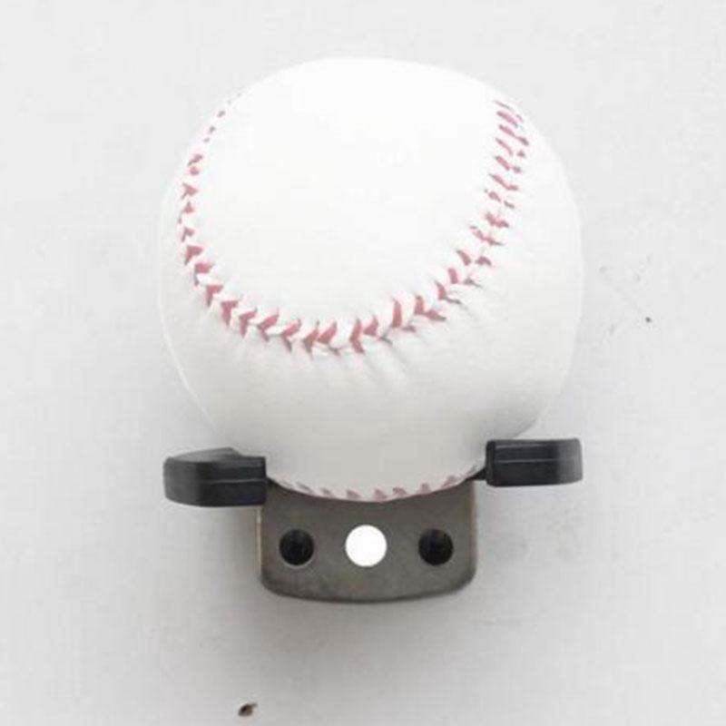 Vertical Tennis Baseball Bat Wall Holder Racket Mount Display Mini Accessories